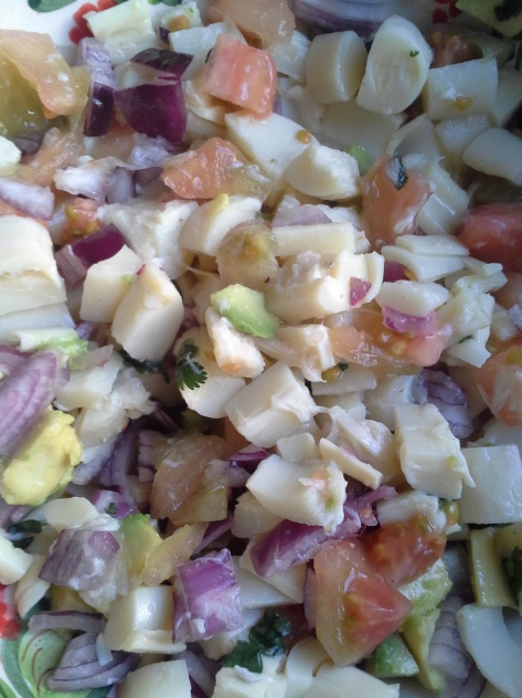 cevichedepalmitoyaguacate
